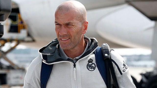 Zidane abandonó la pretemporada del Real Madrid: fallece su hermano Farid