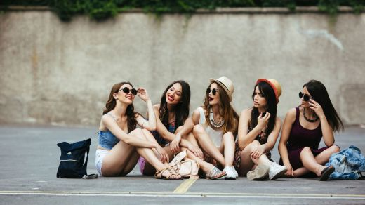 Los jóvenes y las relaciones machistas