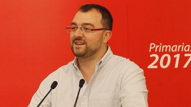 El PSOE ya tiene presidente de Asturias: su candidato Adrián Barbón
