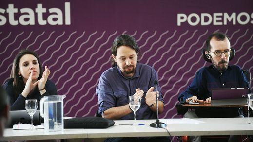Consulta de Podemos: con otra pregunta, arrasa el 'sí' a la investidura de Pedro Sánchez