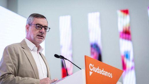 Ciudadanos convoca primarias en Cataluña ante la posibilidad de un adelanto electoral