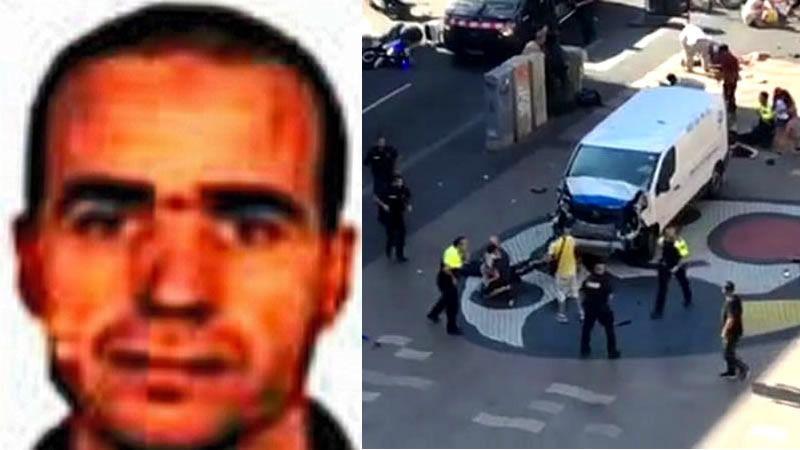 Se confirma la pifia: el cerebro de los sangrientos atentados yihadistas de Cataluña era también confidente del CNI