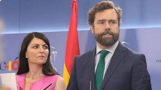 Vox exige al Gobierno el indulto del joven Borja, 'héroe anónimo' que provocó la muerte involuntaria de un ladrón