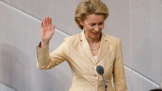 La Eurocámara vota hoy si acepta a Von der Leyen como presidenta de la Comisión