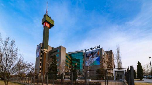 Telemadrid, primera televisión pública que difunde las cifras de producción de contenidos de 2016, 2017, 2018 y 2019
