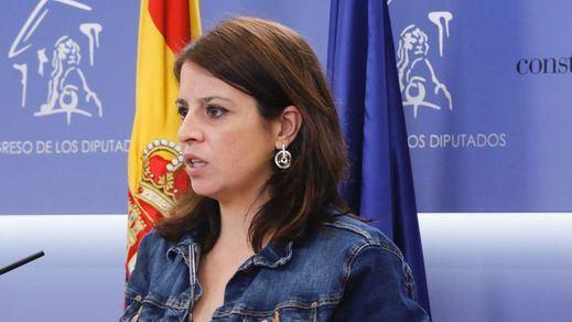El PSOE rompe definitivamente con Iglesias: