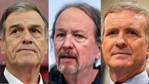 FaceApp: así serían de ancianos los principales políticos españoles