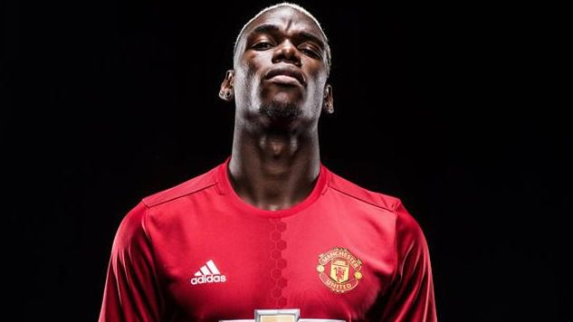 Pogba se le pone imposible al Real Madrid: el Manchester United pide casi 200 millones