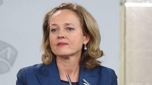 Nadia Calviño ya es una firme candidata a dirigir el Fondo Monetario Internacional