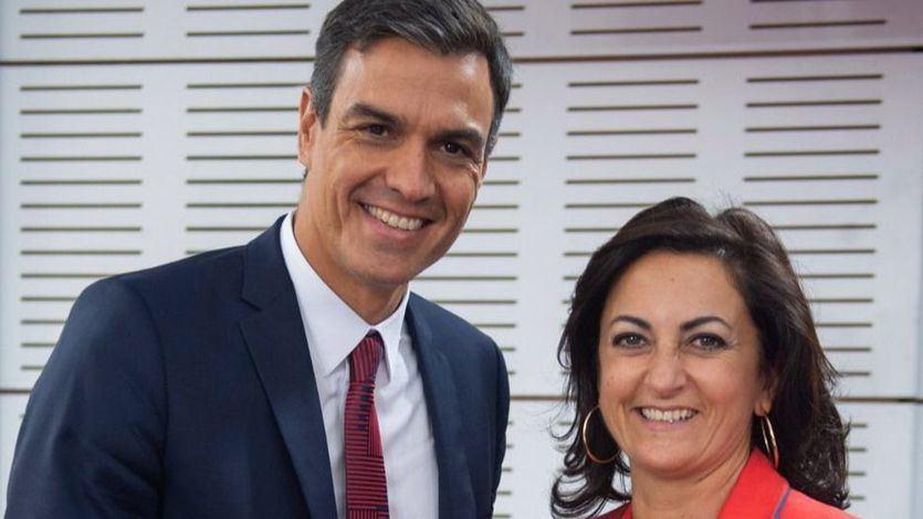 Rotas las negociaciones en La Rioja entre PSOE y Podemos: Andreu no saldrá hoy investida presidenta