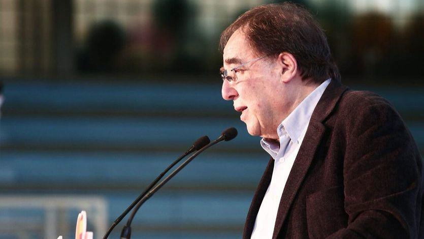 Confirmada la baja de Francesc de Carreras en Ciudadanos: de fundador a desencantado