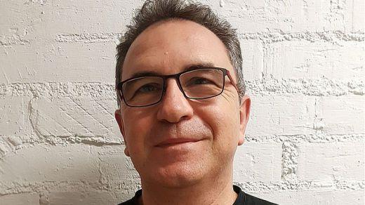 David Fraile: 'El teatro exige del alumno un fuerte compromiso y una gran vocación'
