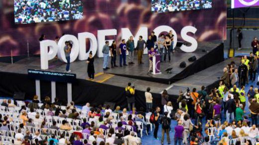 Los inscritos de Podemos votan 'no' a Sánchez