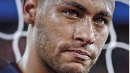 Hacienda, al acecho del embargo a Neymar para que pague los 35 millones que debe