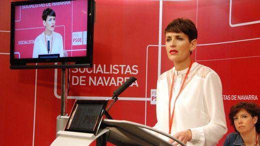 El desencuentro entre PSOE y Podemos 'congela' también un gobierno de izquierdas en Navarra