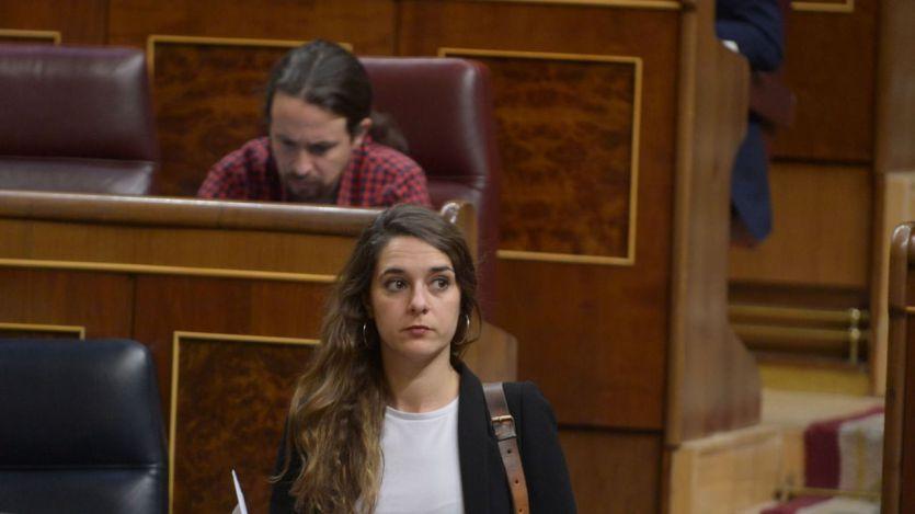Las contradicciones de Pablo Iglesias le delatan y la consulta le sacude en la cara