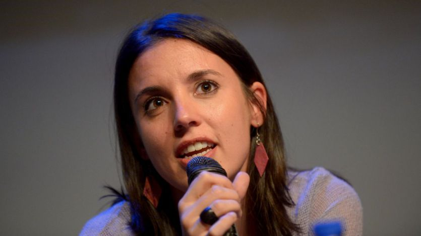 Irene Montero evita postularse como vicepresidenta y promete 'lealtad' al PSOE si hay gobierno de coalición