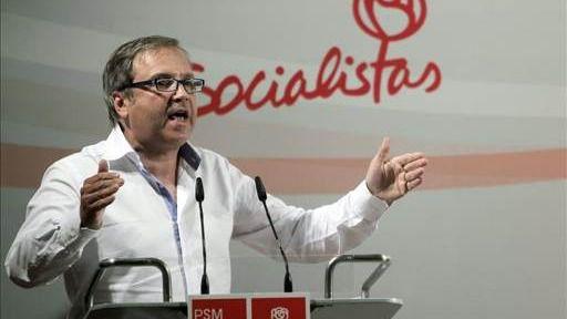 Carmona, otro político 'reciclado' en servicio de emergencias