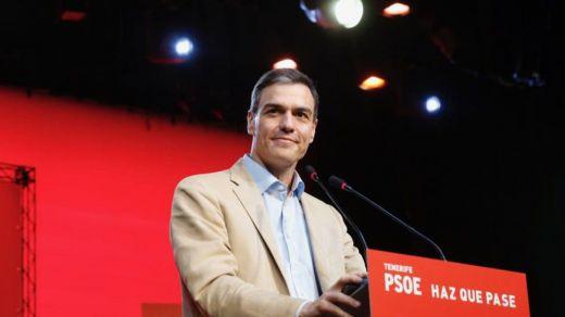 El PSOE recoge el guante de Iglesias, pero rebaja sus expectativas: 'El presidente decidirá el Gobierno'