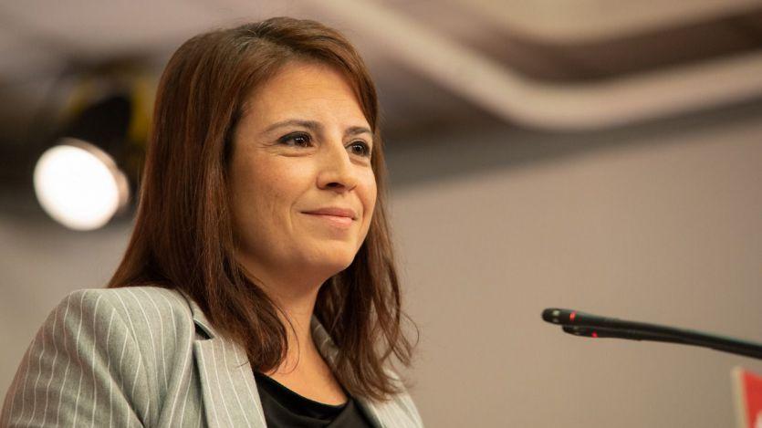 Los socialistas, 'convencidos' de un acuerdo con Podemos para que haya gobierno en una semana