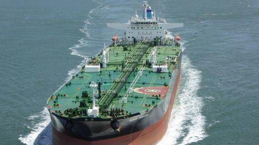 Irán captura un petrolero británico pero asegura que por chocar con un pesquero