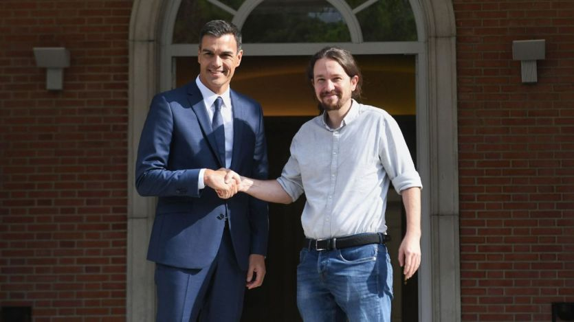¿Quién ha ganado el pulso? ¿Sánchez o Iglesias? ¿PSOE o Podemos?
