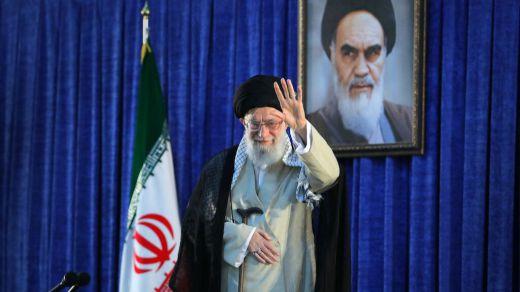 Irán, al borde de provocar una guerra: arresta a 17 supuestos espías de la CIA y lanza más amenazas