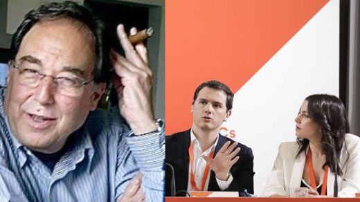 Francesc de Carreras, sobre Ciudadanos y Rivera: 'Han entrado en un bucle sobre y Sánchez el PSOE'