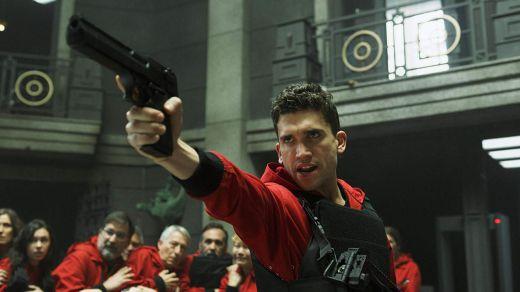 Crítica y análisis de 'La Casa de Papel': una tercera temporada innecesaria