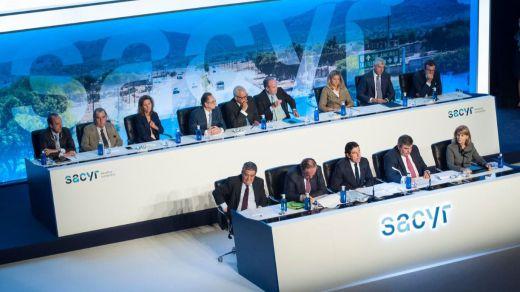 Sacyr gana proyectos de construcción por 1.661 millones (+116%) en el primer semestre