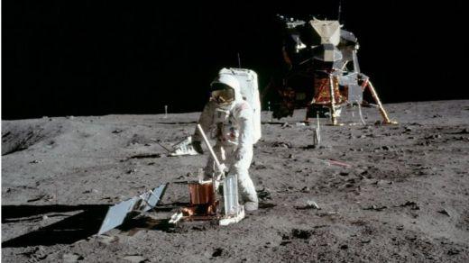 El ser humano regresará a la Luna sobre el año 2024 y llegará a Marte cerca del 2040