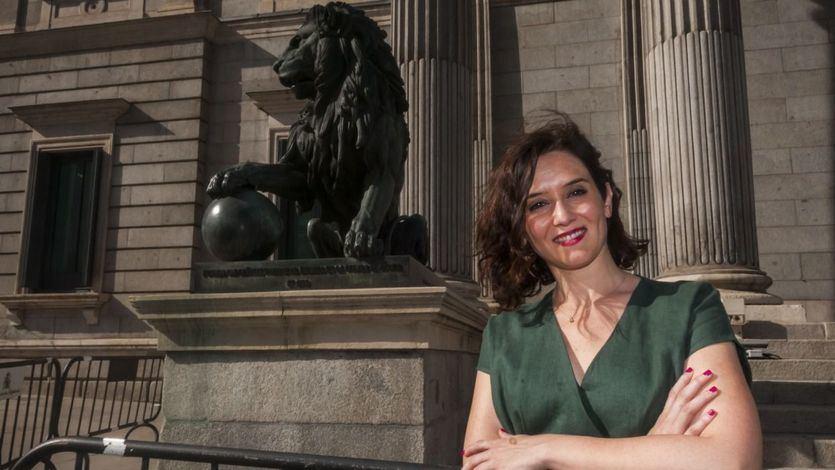 La mala relación entre Ciudadanos y Vox entorpece la investidura de Ayuso en Madrid