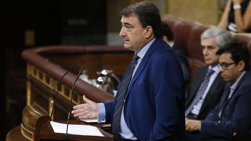 ERC-Bildu y PNV piden más gestos pero votarán 'sí'; JxCat, CC y Navarra Suma votarán 'no'