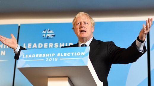 El polémico Boris Johnson será el nuevo primer ministro británico