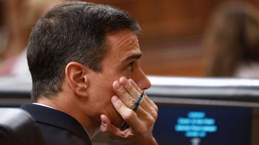 Sánchez irá a segunda votación: pierde la primera con Unidas Podemos absteniéndose en la investidura