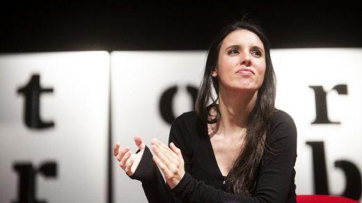 ¿Y si Irene Montero es vicepresidenta?: lo que la dirigente de Podemos piensa sobre los grandes temas
