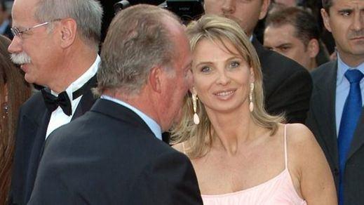 El Supremo archiva la querella contra el rey Juan Carlos por el caso de las conversaciones de Corinna