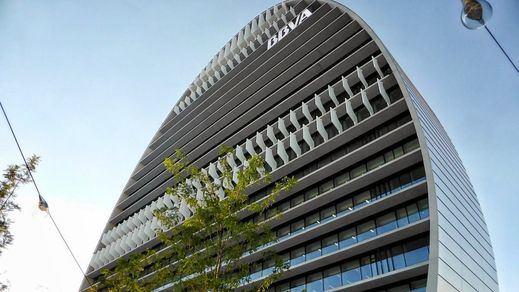 La Fiscalía Anticorrupción pide imputar por cohecho al banco BBVA