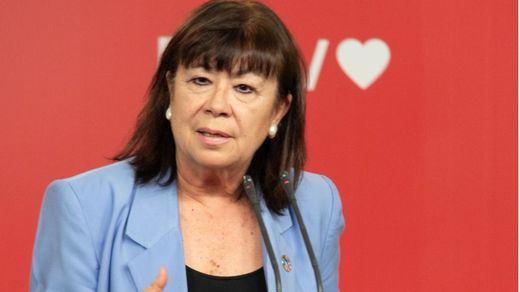 El Senado modificará las comisiones si fructifica el Gobierno de coalición