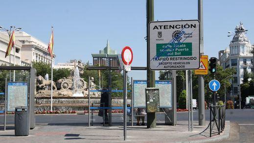 El Ayuntamiento de Madrid anuncia que trabaja en una alternativa a Madrid Central para evitar la condena por contaminación