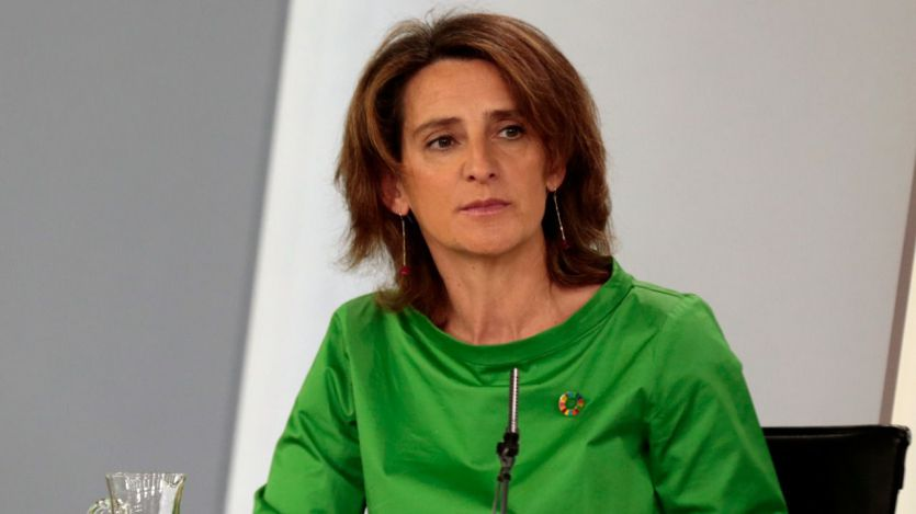 Teresa Ribera y López de Uralde se enfrentan por el ministerio de Medio Ambiente