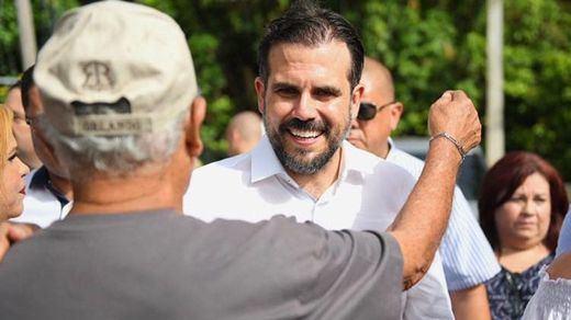 Dimite finalmente el gobernador de Puerto Rico por el escándalo de sus chats homófobos y ofensivos