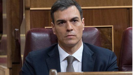 Podemos impide otra vez un gobierno de Pedro Sánchez
