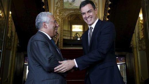 El falso 'espejo portugués' en que se miraba Iglesias y otros Gobiernos de coalición en Europa