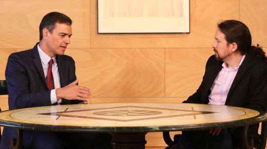El PSOE no aclara si contempla la opción de 'septiembre', pese a que Unidas Podemos insiste
