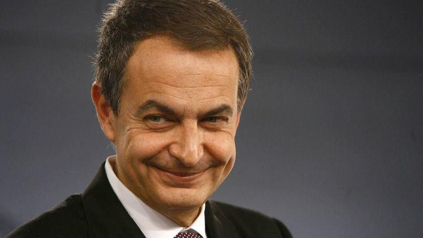 ¿Fue Zapatero quien aconsejó a Pablo Iglesias que pidiera las 'políticas activas de empleo'?