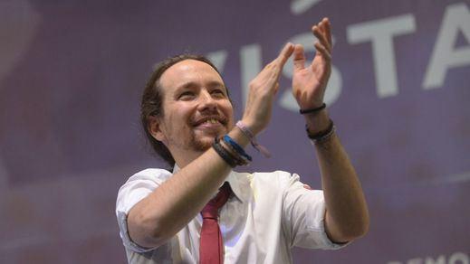 El negro futuro que le espera a Podemos y Pablo Iglesias en caso de repetición electoral
