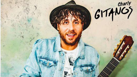 'Arrebátate' con la música más veraniega de Charly Gitanos (vea el videoclip con la canción)