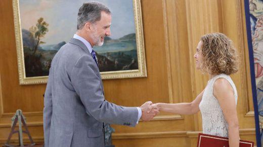 El Rey sigue el guión esperado y da más tiempo a Sánchez para negociar y evitar elecciones