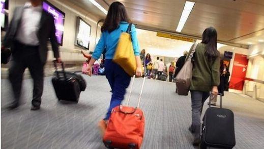 Huelga de Iberia en El Prat en plena operación salida de vacaciones